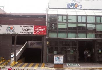 La Antigua Veracruz Restaurente de Mariscos